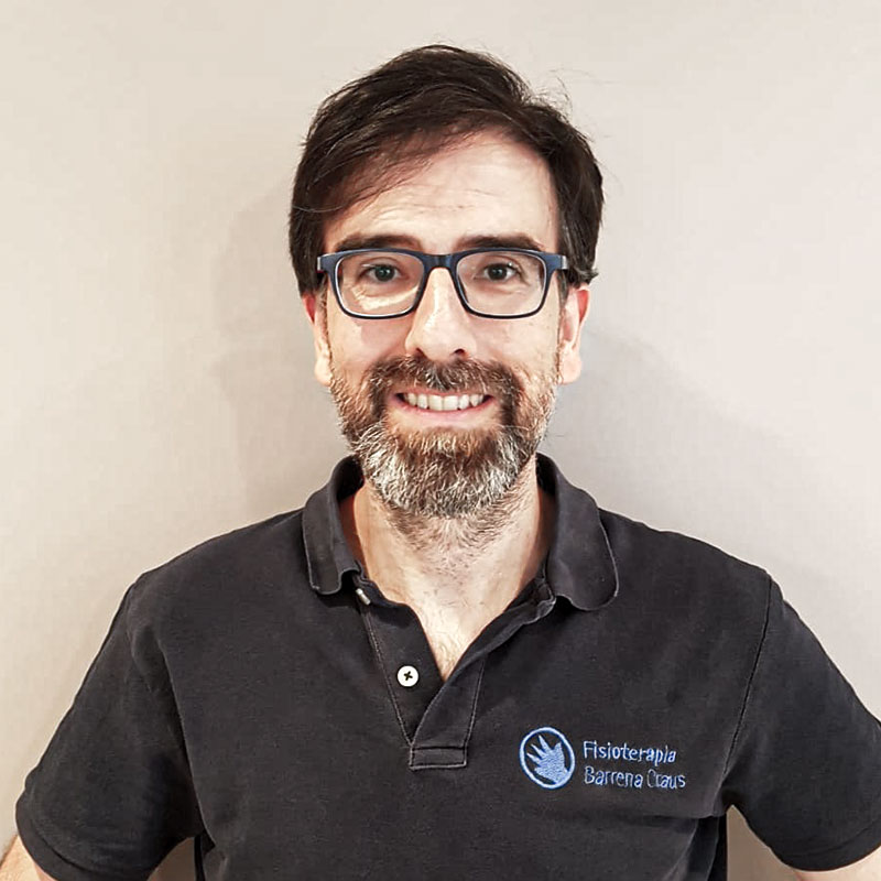 Fisioterapeuta Alejandro Spinola_ Barrena Craus