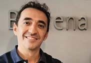 Javier Barrena Fisioterapeuta