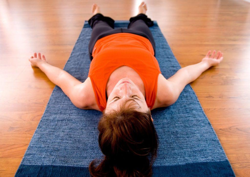 Ejercicios para tratar el prolapso uterino