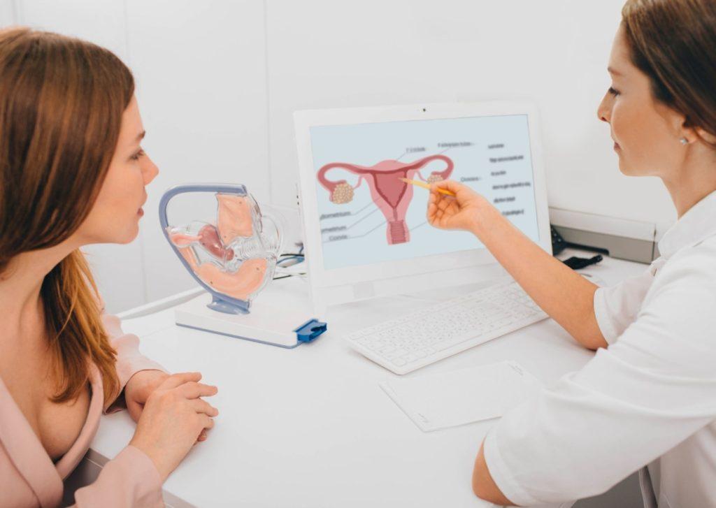 Prolapso uterino tratado con fisioterapia